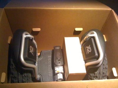 2013 SEGWAY BRAND NEW IN BOX X2 ZERO (0) MILES FULL WARRANTY