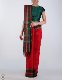 Online shopping for hot summer and cool handloom narayanpet cotton sarees collection by unnatisilks