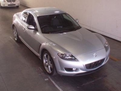 Used Mazda RX-8 2003-2007 Models For Sale