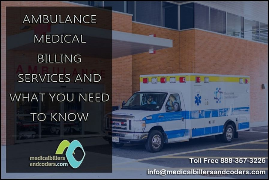 Leading Ambulance Transportation Billing Services Provider Nationally