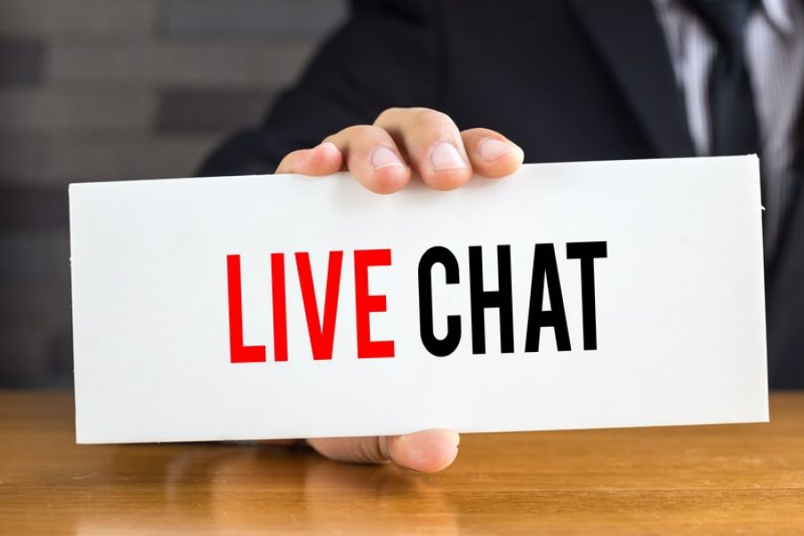 Hire Live Chat Operators Now And Increase Your Productivity