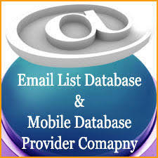 Consumer Mailing Lists - Email Mailing Lists