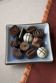 Classes on Chocolate Making, Bread Baking, Eggless Cakes