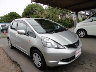 Used Honda Fit 2003-2011 Models From Japan