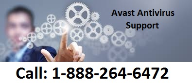 Get Quick Support Via Avast Antivirus Customer Service Toll Free Phone Number