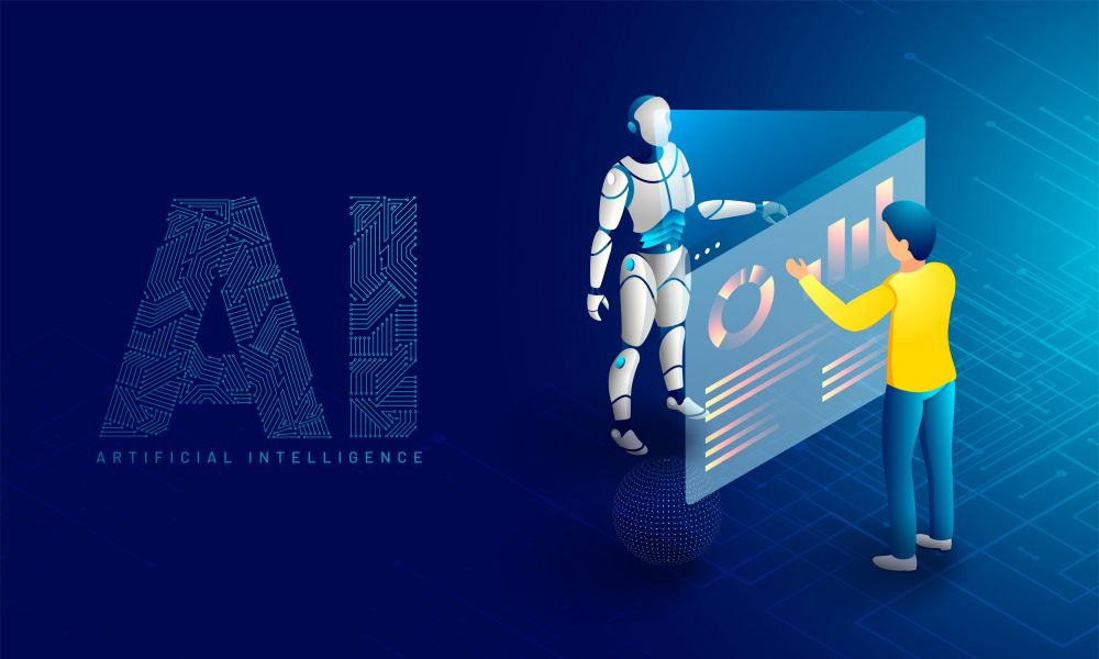Best Artificial Intelligence Course in Lucknow | AITraining in Lucknow