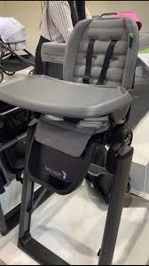 Baby Jogger City Bistro High Chair (ON WHATSAPP +79648334691)