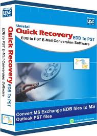 Absolute Solution for Converting EDB files into PST Format