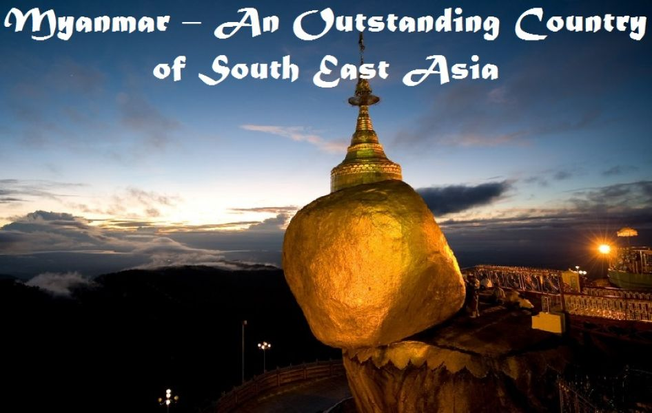 Myanmar Tour Packages, Burma Travel, Book Myanmar Holidays