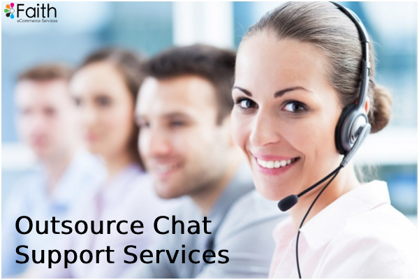Outsource Chat Support Services And Enjoy Their Services