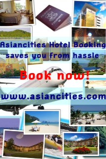 Asiancities.com Hot Summer Deals