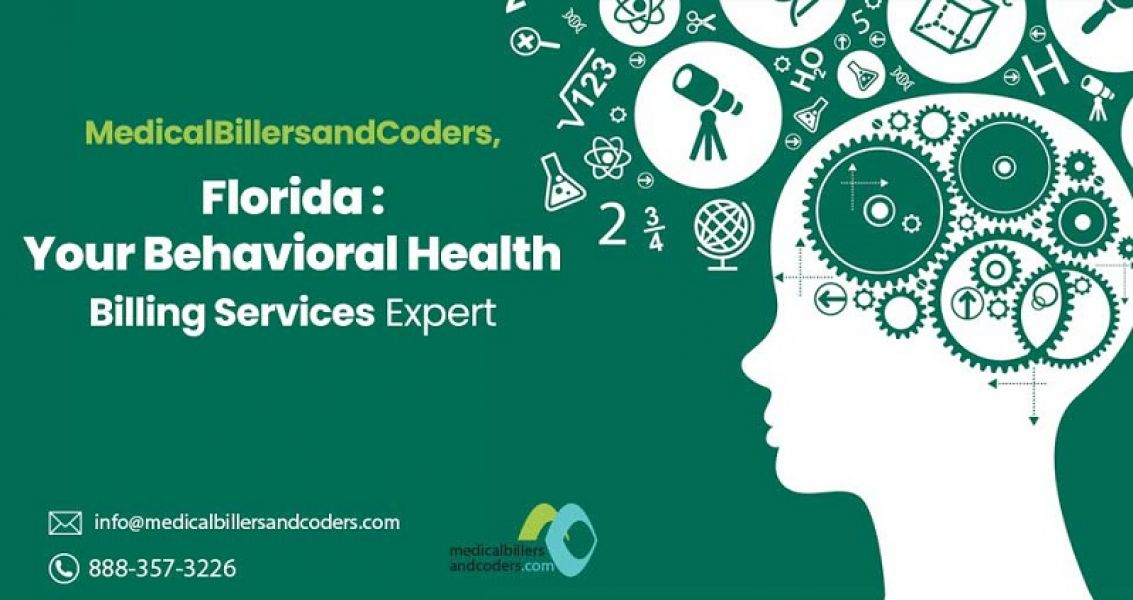 MedicalBillersandCoders, Florida: Your Behavioral Health Billing Services Expert