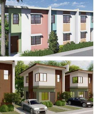 Affordable Housing in Cavite