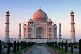 Taj Mahal Tours of  India
