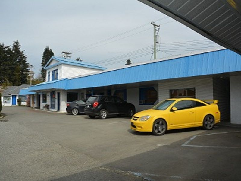 Port Alberni's Bluebird Motel offers best facilities at affordable rates