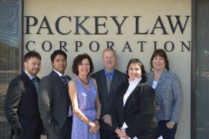 Packey Law Corporation