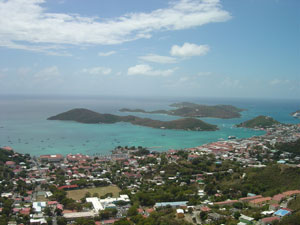 Go for an amazing St. Thomas shore excursion, book now at Oliverstours.com