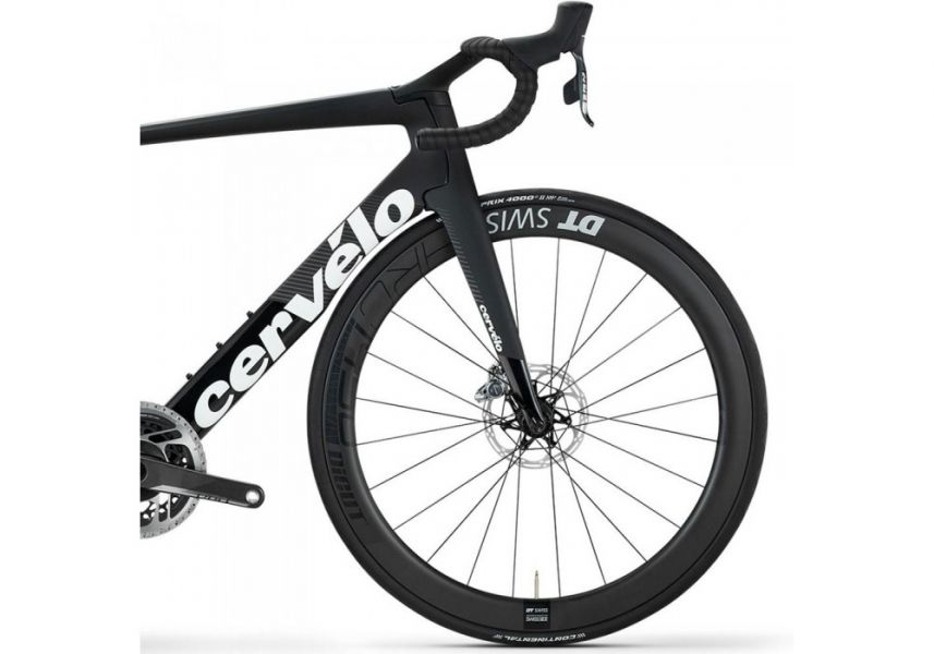 2020 Cervelo S5 Red ETap AXS 12-Speed Disc Road Bike - (World Racycles)