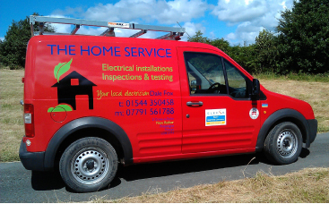 Need Electrical Condition Reports in Kington? Call the Home Service Now!
