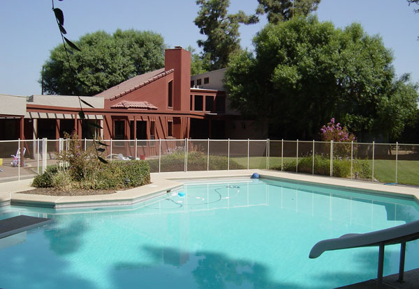 Visalia Pool Enclosures