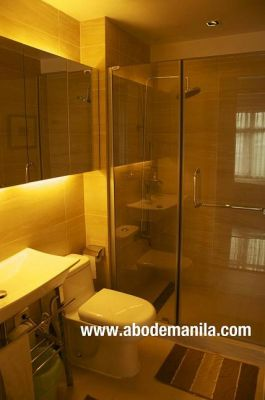 Serendra Two (Bonifacio Global City) 2 Bedroom Condo for Rent