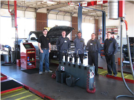 Fort Worth Auto Repair | Shop Car Service | Fort Worth Brake Repair | Auto Mechanics | Coupons