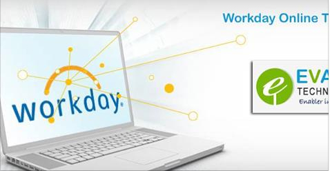 Workday Online Training-Workday Training Online-Workday Training In USA   | Evanta Technologies