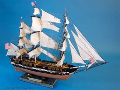 Why Shop at Handcrafted Model Ships (usman66)