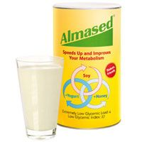 Almased Multi Protein Powder 17.6OZ