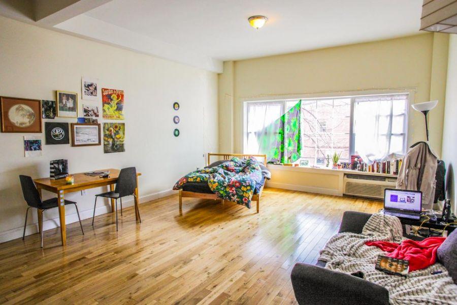 1 Bedroom Apartments For Rent 600 Sq Feet Each 4447 4443 Chestnut Street Philadelphia Pa