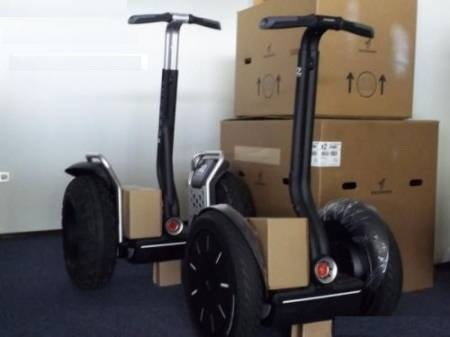 Forsale segway i2 x2 new and second hand‏