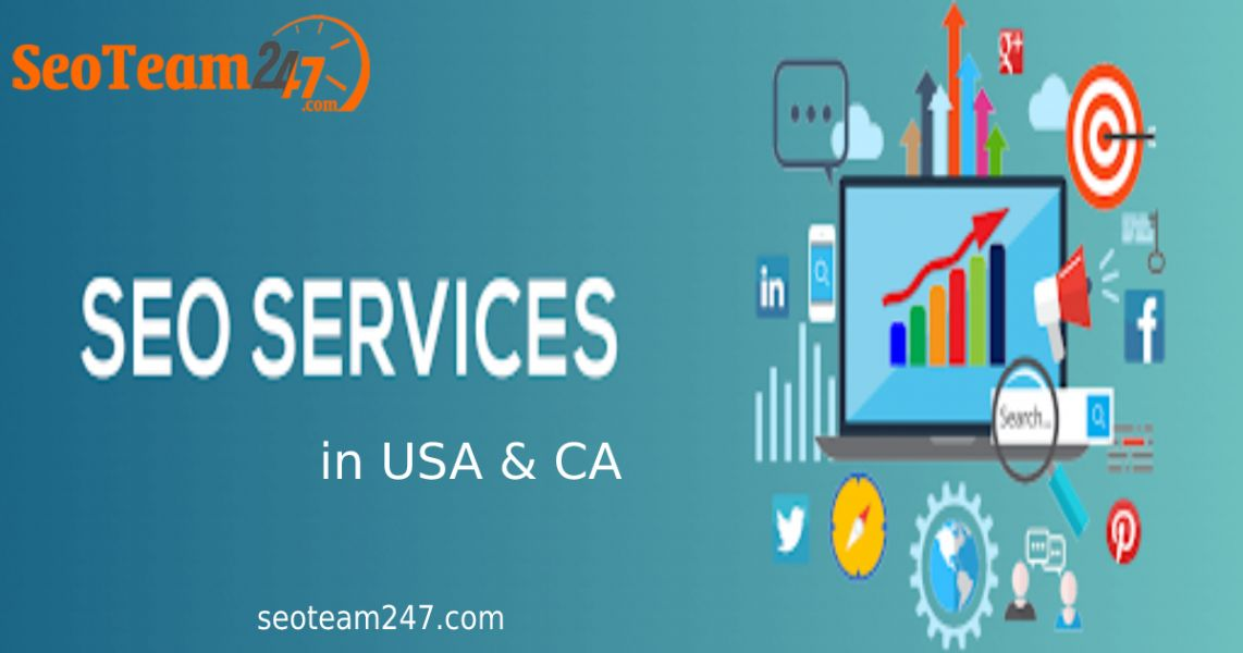 Digital Marketing Company In USA, CA | SEO, PPC, SMM, & More