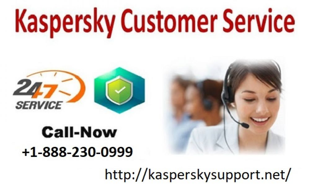 Kapsersky Helpline +1-888-230-0999 Kaspersky Support Number