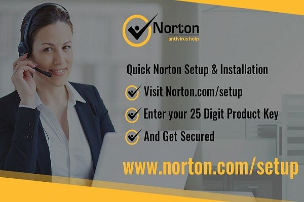 Norton.com/setup - Enter Product key - www.norton.com/setup