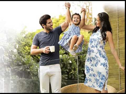 Tata Housing La Vida  offer 2, 2.5 & 3 Bedroom apartments, Gurgaon