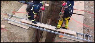 Life Saving Trench Rescue Consulting And Staffing By trench-rescue.net