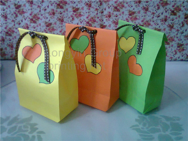 Gift Bag Printing,New Style Paper Bag Printing,Paper Bags,Printing in China