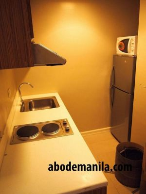 Junior 2 Bedroom Condo for rent in Antel Spa Residence Makati