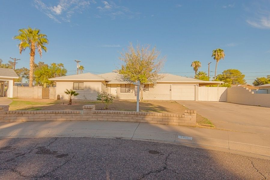 ☂☂Awesome home for a perfect family located in the heart of AZ☂☂