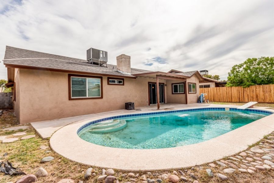 ⌫ ⌫ ⌫ Spacious Bedrooms, Good sized kitchen! For sale in AZ ⌫ ⌫ ⌫
