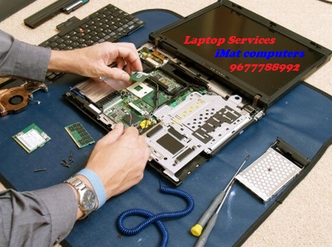 Laptop Repair:: Laptop Service::Trichy::9677788992::iMat Computer.