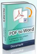 Best PDF to Word Conversion Software