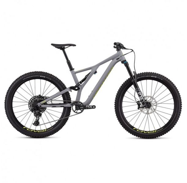 2020 Specialized SumpJumper Comp Alloy 27.5inch 12-Seed Mountain Bike