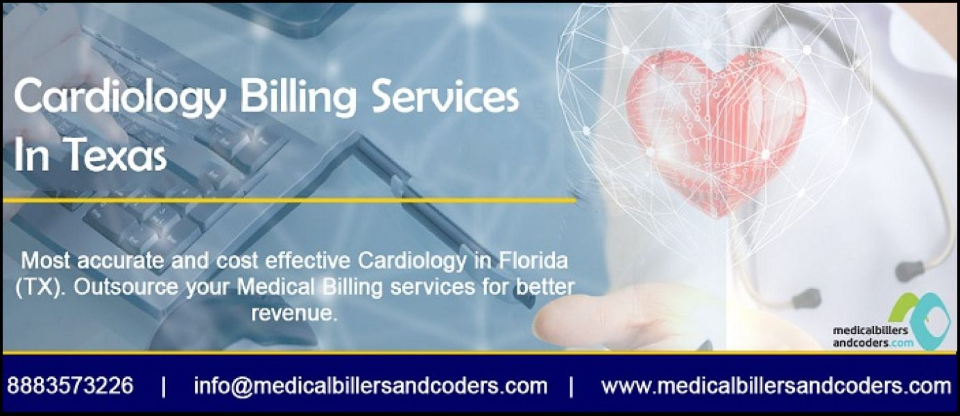 Experts in Cardiology Billing Services for Texas, TX