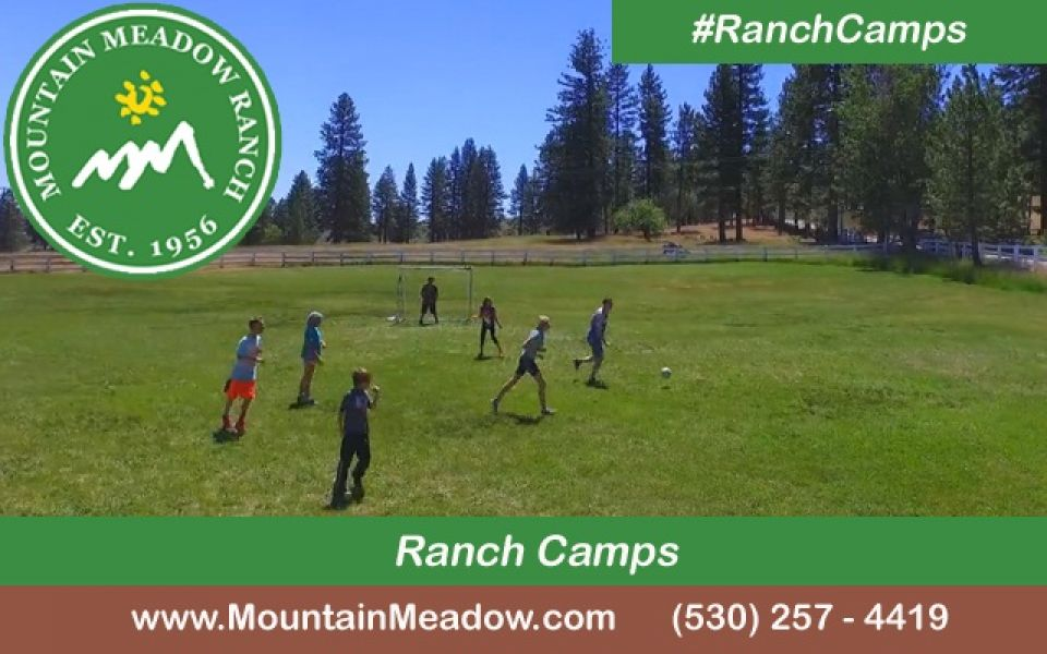 Kids Ranch Camps