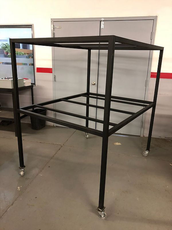 Rolling Oven Rack For Sale