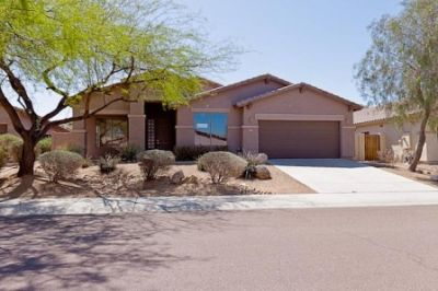 Great Home in Goodyear Community! Houses for Rent to own Arizona