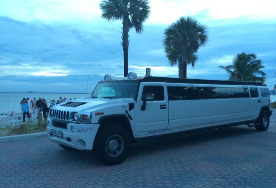 Great Limousine