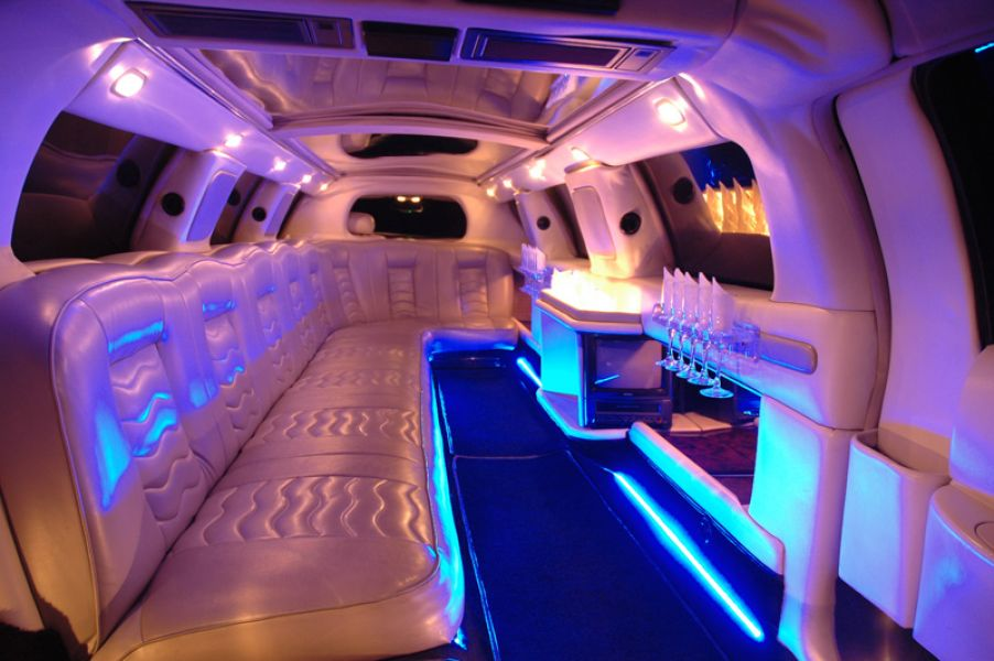 Best limo service in south florida
