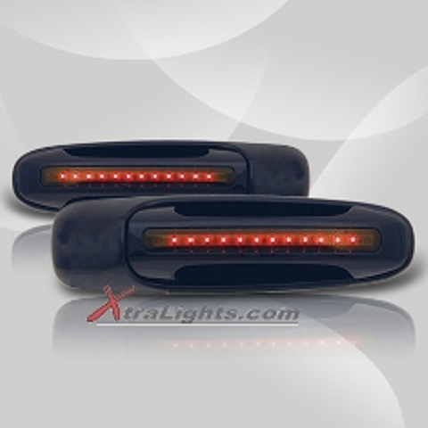 Beautify your Dodge Ram with LED Door Handles